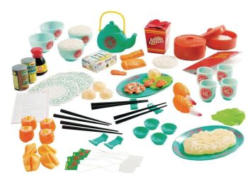 Chinese Multicultural Food Pack - Assorted - HE128446 - Per Pack