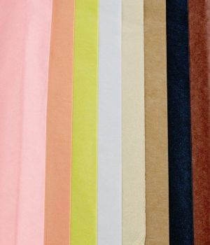 Multicultural Tissue Paper - Assorted - 508 x 762mm - HE1563911 - Pack of 12