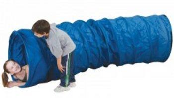 Blue Indoor/Outdoor Tunnel - 3m - HE1366564 - Each