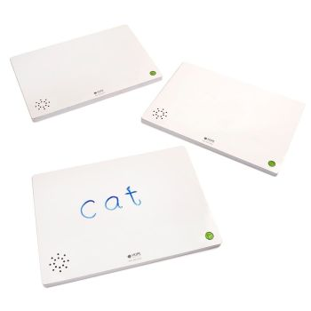 A4 Recordable Card - HE1786339 - Pack of 3