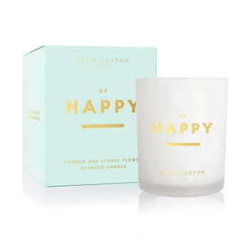 Katie Loxton - Candle Happy