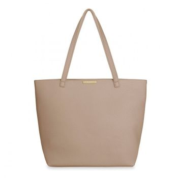 Katie Loxton - Tote Bag Taupe