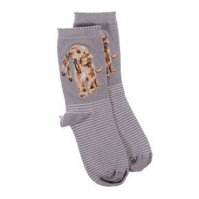 Wrendale Socks- 'Hopeful'