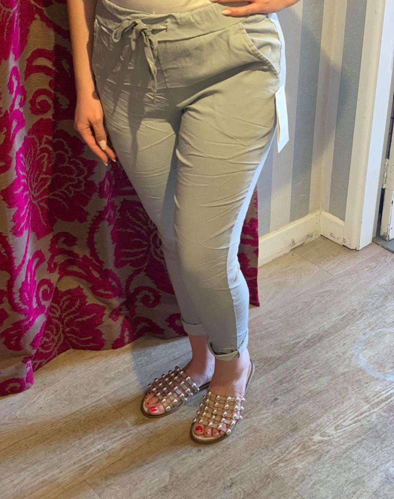 EASTER PRE-ORDER - Cotswold Green Magic Trousers