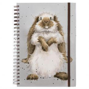 Wrendale Notebook- Earisistable