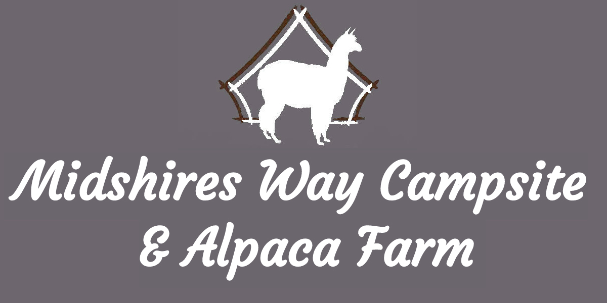 midshires way campsite logo