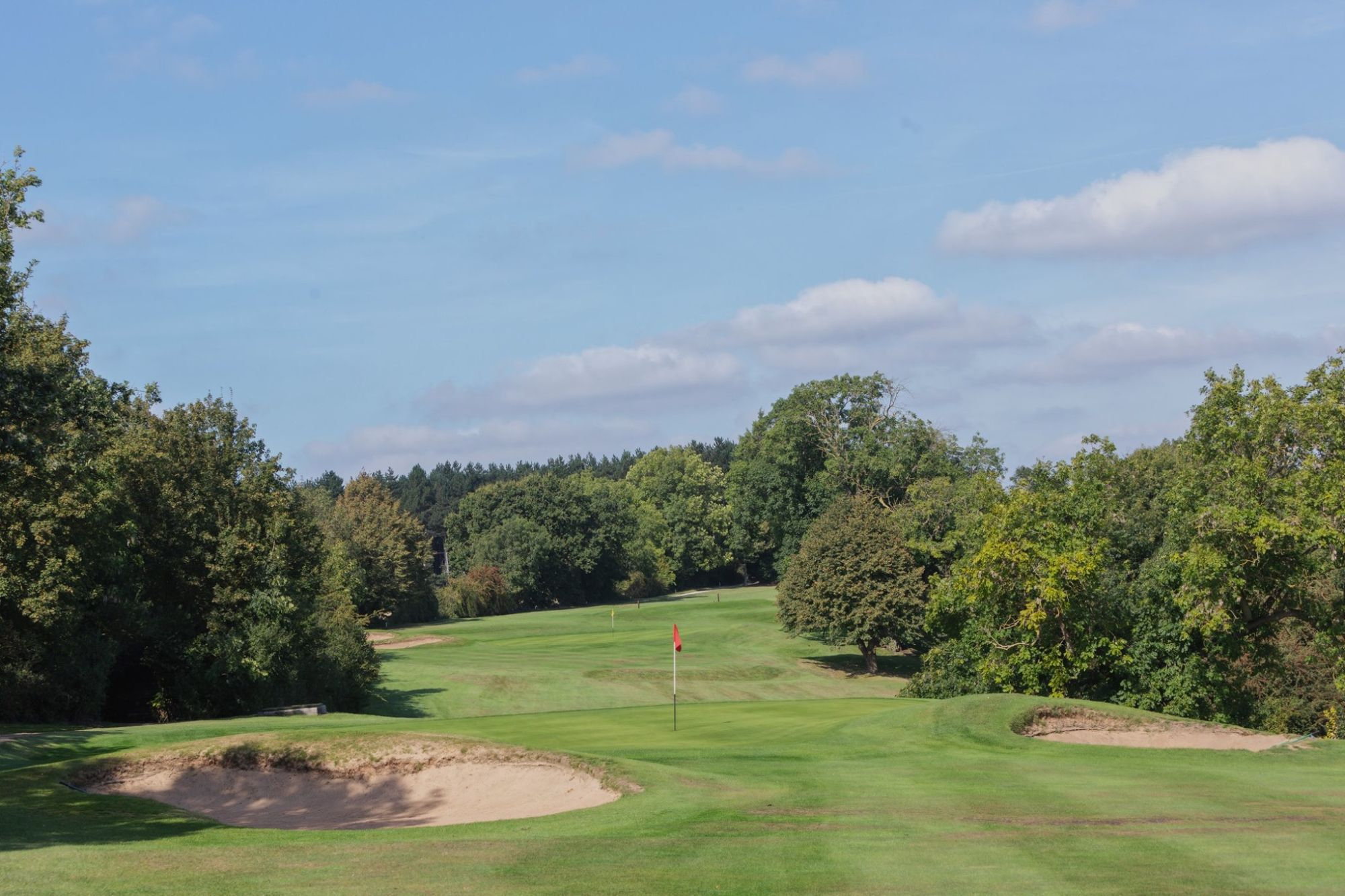 Rushcliffe Golf Clun