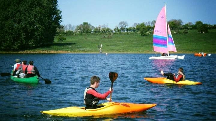 Water Sports Rutland