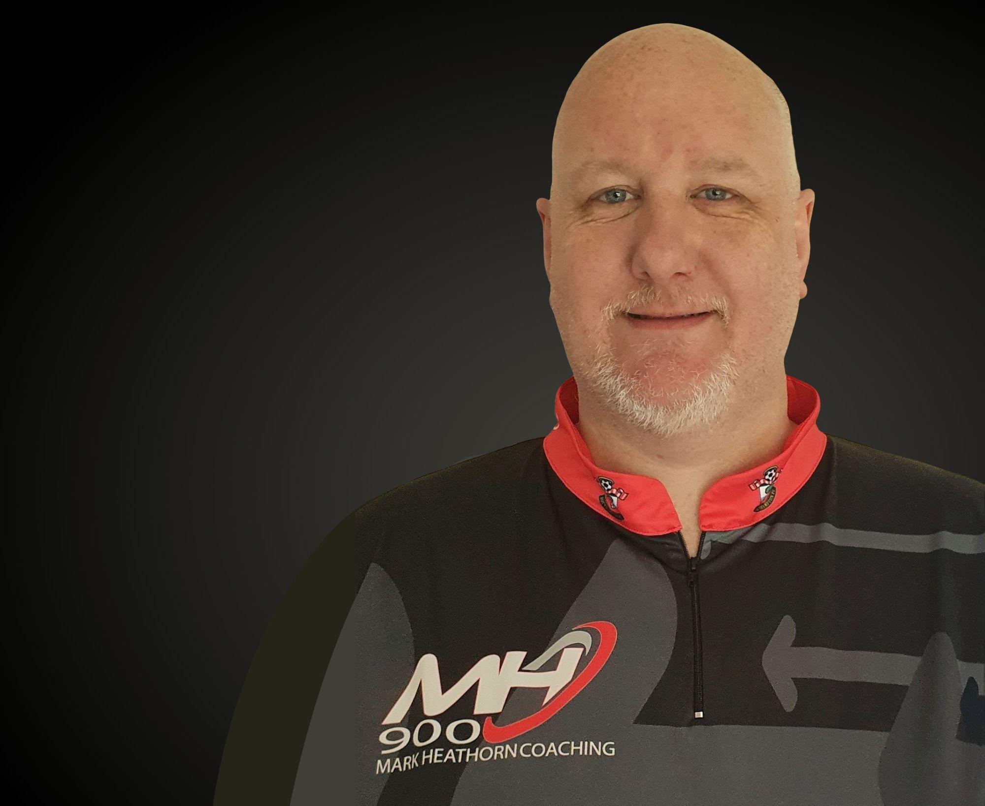Mark Heathorn - ETBF Level 3 Ten pin Bowling Coach