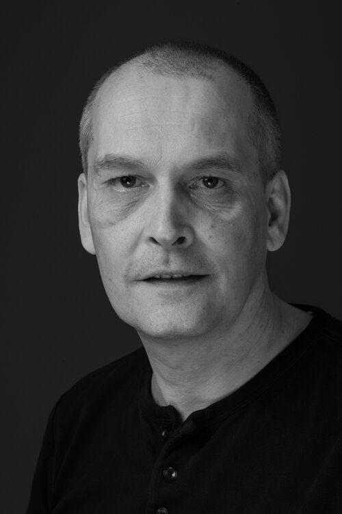 Juha Maja - ETBF Coaching Author & Head Instructor. Specto Co-Founder