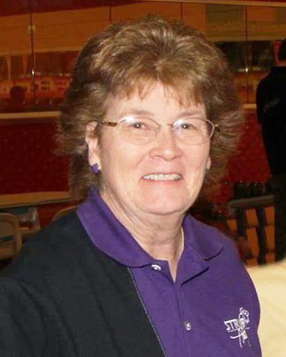 Susie Minshew - USBC Gold Coach, PWBA Regional Champion and Author