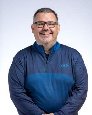 Jim Callahan - Storm Bowling PBA Tour Manager