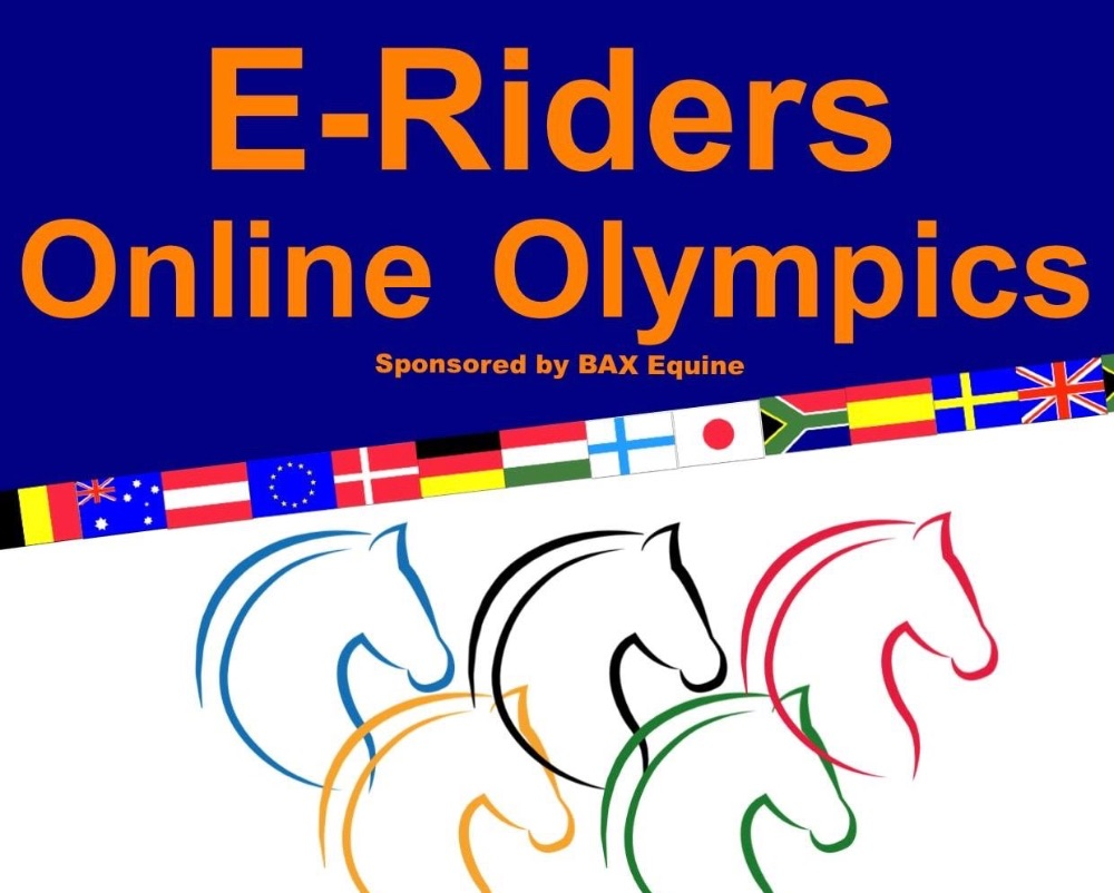 Ring 9 - Online Olympics