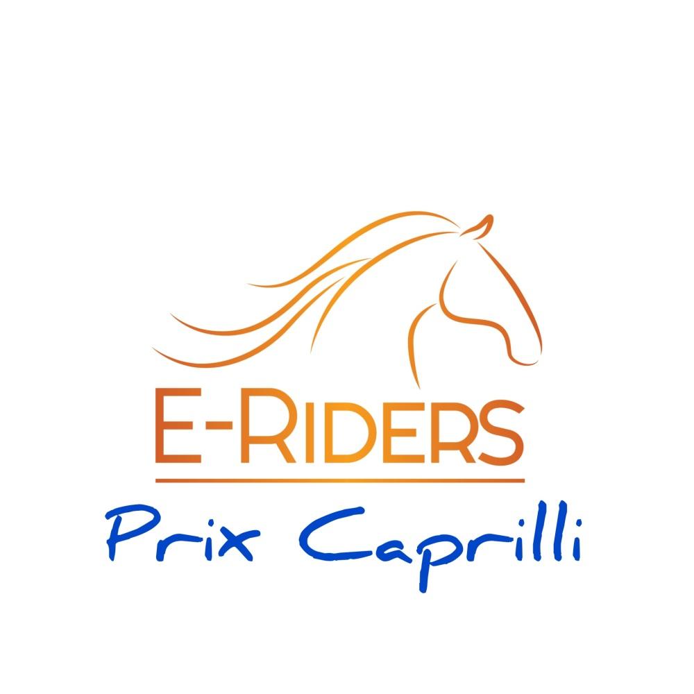 Prix Caprilli E-Riders Test