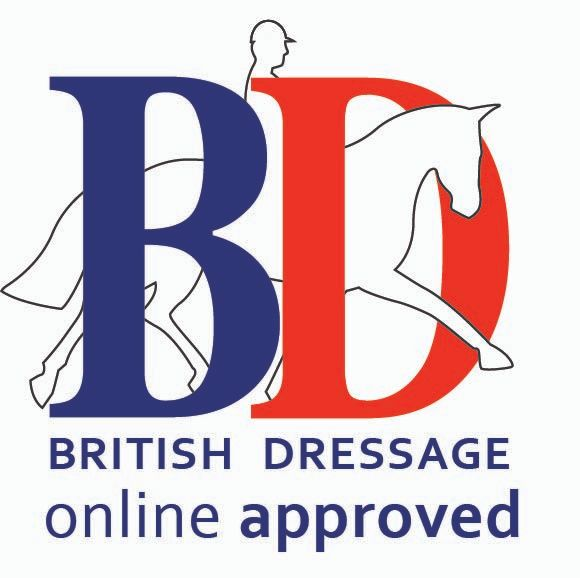 Ring B. British Dressage Tests