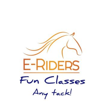 E-Riders Pairs Freestyle