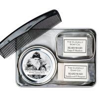 Beard Taming Kit