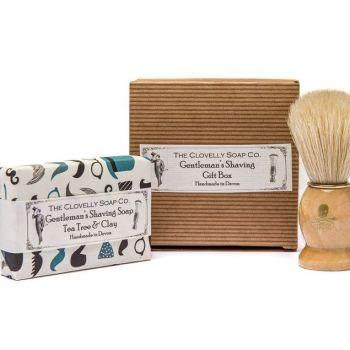 Gentleman's Shaving Gift Set