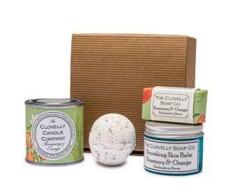 Luxury Pamper Gift Set