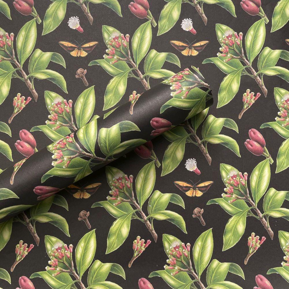 Clove Gift Wrap