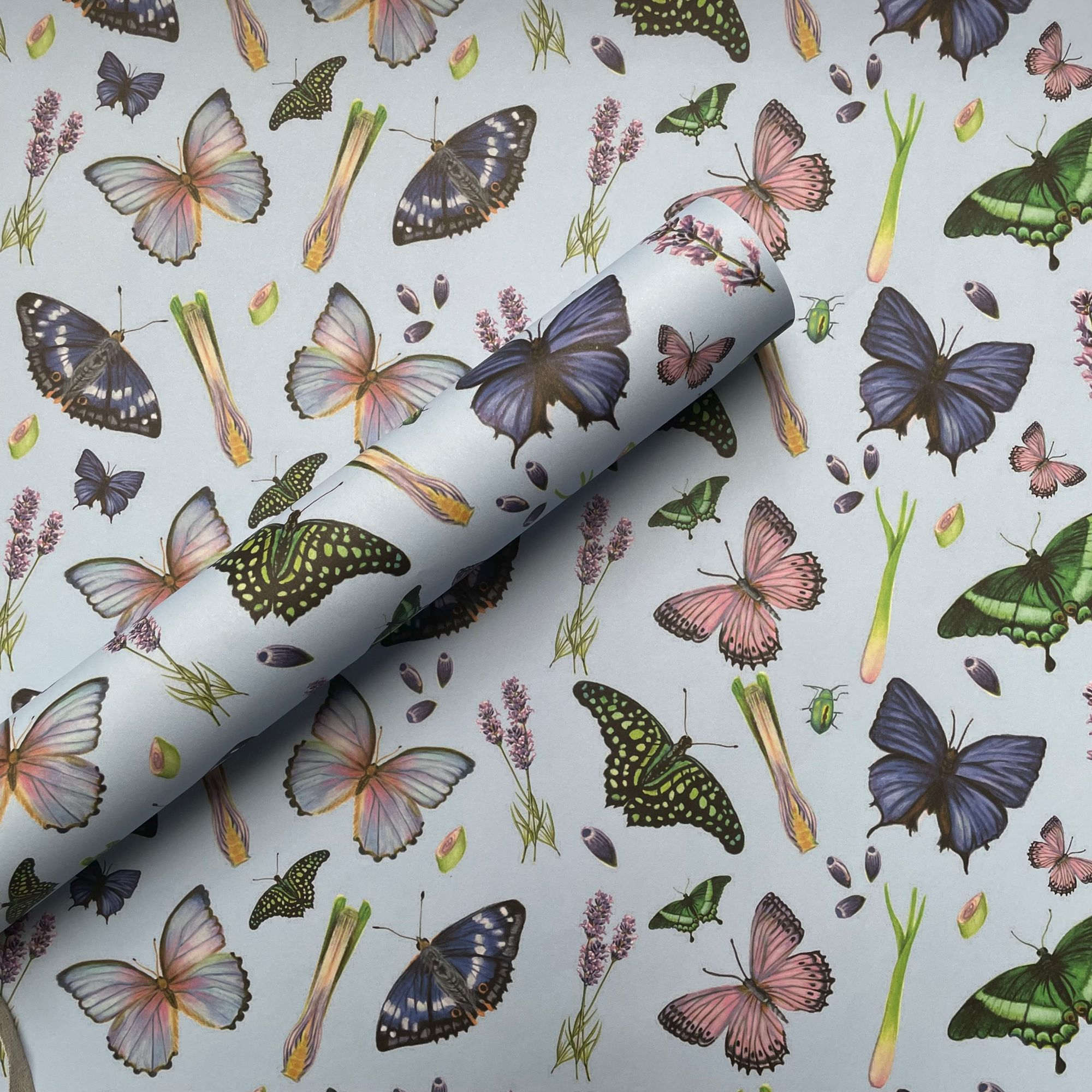Butterflies and Lavender.jpg
