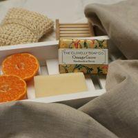Orange Grove Handmade Soap