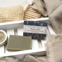 Sandalwood & May Chang Hair and Body Bar for Normal - Dry Hair