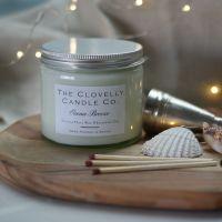 Ocean Breeze Aromatherapy Candles