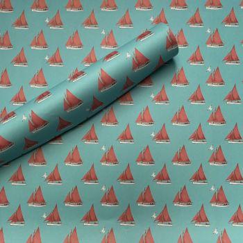Picarooner Gift Wrap