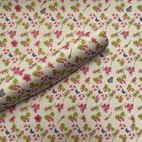 Rose Geranium Gift Wrap