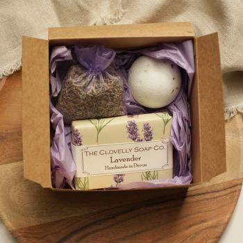 Sweet Dreams Lavender Gift Set
