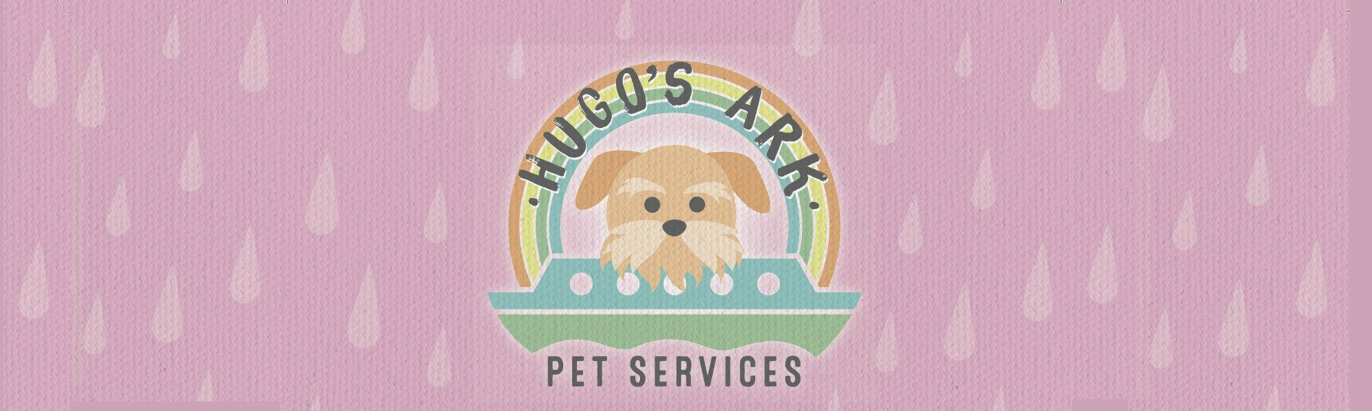 Hugo's Ark logo