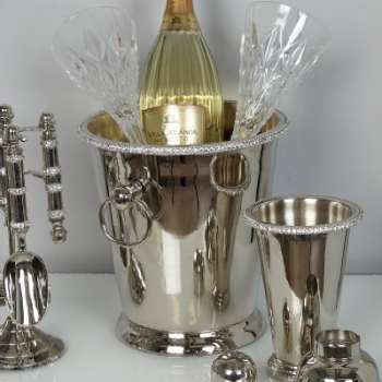 Diamond Glitz Champagne/Wine Cooler