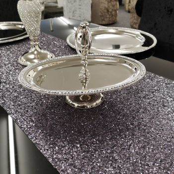 *£10 OFF NOW £14 WAS £24* Glitz Decorative Cake Stand