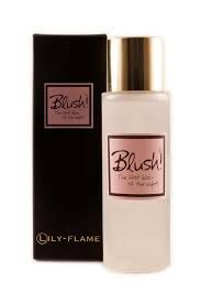Lily Flame - Blush Scented Room Mist