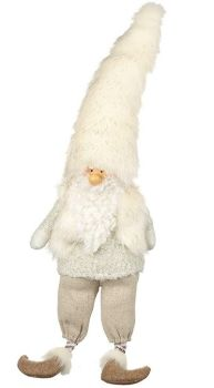 **REDUCED** WAS £24.95 NOW £19.50 Woolly Hat Santa