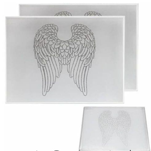 ANGEL WINGS Placemats