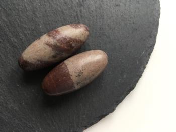 Shiva Lingam stones 4.5cm