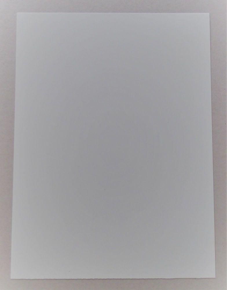Javis White Plastic Modelling Sheet 40w/1.0mm