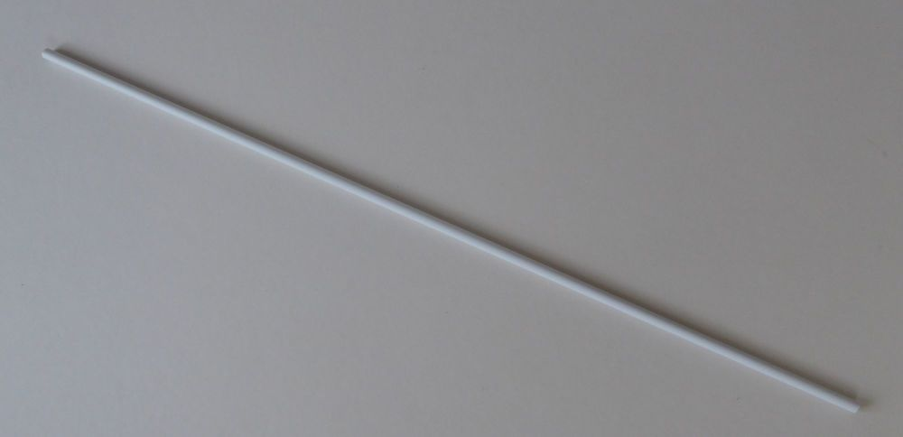 Plastruct TBFS-6 F/LINE TUBE 3/16