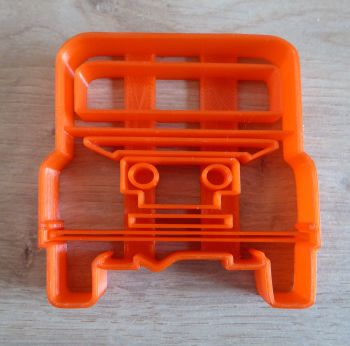 Landy (Land Rover)  Biscuit/Fondant Cutter