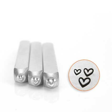 ImpressArt Hearts Collection (3pc)