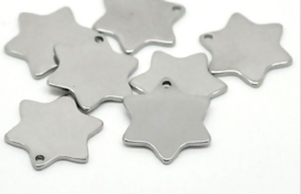 Stamping blanks - Stainless Steel