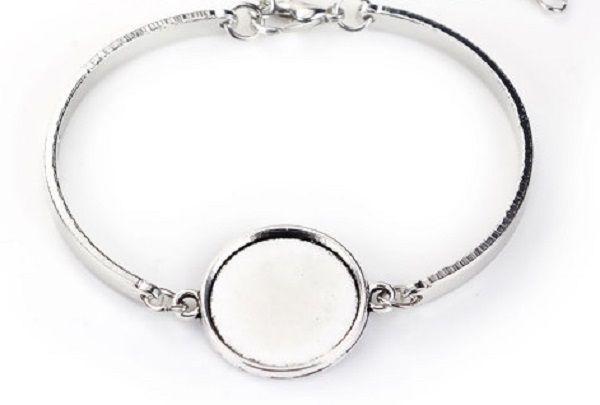 Bracelet Settings