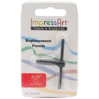 """5/32"""" Replacement Punch for 2 Hole Screw Down Punch Tool"""