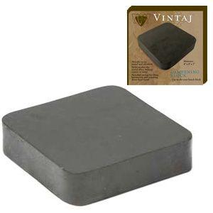 Vintaj  Rubber dampening block