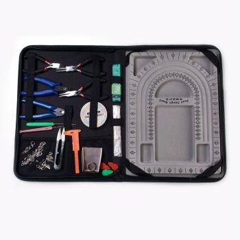 Jewellery Making Starter Kit - Large