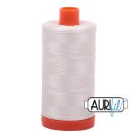 Aurifil ~ 50 wt Cotton ~ 2311 ~ Muslin Large Spool
