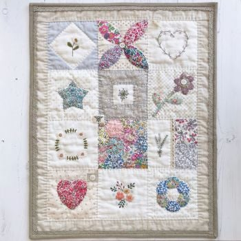 Block of the Month Reservation Fee ~ The Summer Sampler SORRY FULLY SUBSCRIBED!