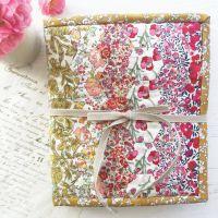 *PRE-ORDER* 'Happy Hexie Huswif' Kit (Florals)